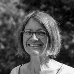 Anne HAEFFLINGER