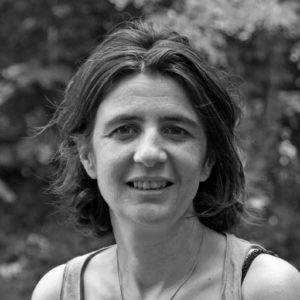 Cécile COUGOUILLES